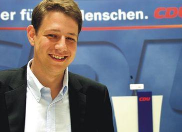Philipp Mißfelder Bild: Philipp Mißfelder