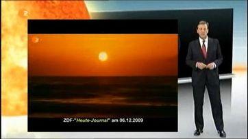 """Screenshot aus dem Youtube Video """"Claus Klebers """"Klima-Burnout"""" - Episode II - (Teil 1 von 3) """" von R.Hoffmann"""