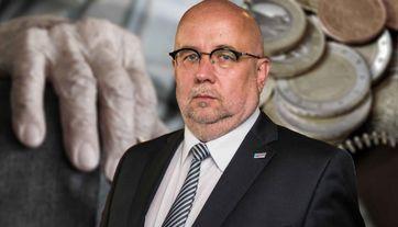Jürgen Pohl (2018)