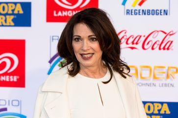 Iris Berben  (2017)