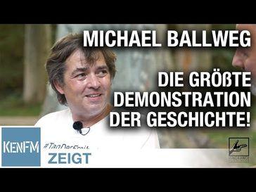 Michael Ballweg (2020)