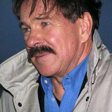 Götz George als Horst Schimanski