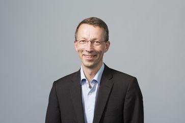 """Matthias Kopp, Pressesprecher der Deutschen Bischofskonferenz. Bild: """"obs/Deutsche Bischofskonferenz/DBK/Ralph Sondermann"""""""