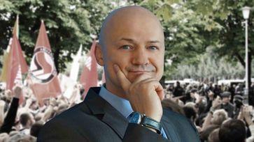 André Wendt (2018)