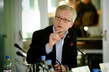 Hans-Jürgen Urban (2010)