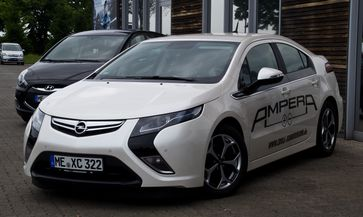 Opel Ampera (seit 2011)