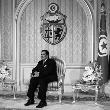 Ben Ali (2006), Archivbild
