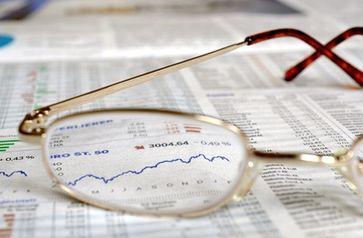 Börse, Aktien, Gewinn (Symbolbild)
