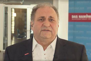 Hans Peter Wollseifer (2020)