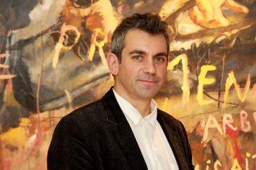 Wladimir Kaminer (2008)