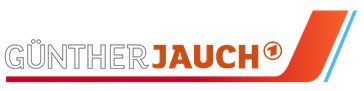 Logo der Talksendung Günther Jauch