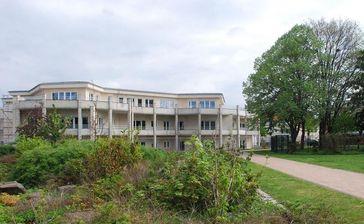 """Ansicht """"Haus am Campus"""", Rheinbach. Bild: Wolfgang Macku und WIR-Hausgemeinschaft am Campus e.V."""