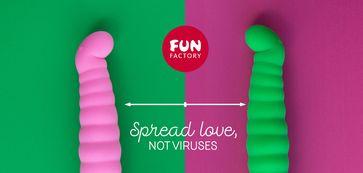 "Bild: ""obs/FUN FACTORY GmbH/Fun Factory"""