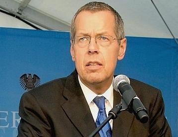 Wehrbeauftragter Reinhold Robbe. Bild: Deutscher Bundestag/Lichtblick/Achim Melde, über dts Nachrichtenagentur