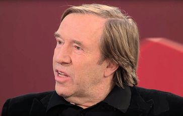 Günter Netzer (2014), Archivbild