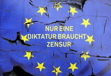 """Deutschland und die Europäische Union sind weltweit führend in der Zensur unerwünschter Meinungen: Wer bestimmt was eine """"erlaubte"""" und was eine """"unerlaubte"""" Meinung ist? (Symbolbild)"""