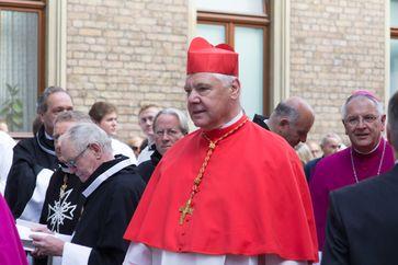 Gerhard Ludwig Kardinal Müller (2017)