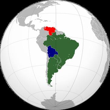 Mercosur-Pakt