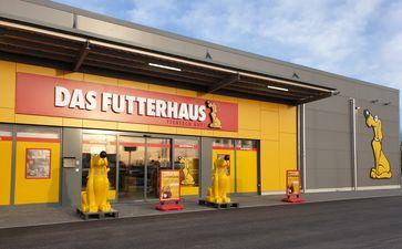 """Trotz der Corona-Pandemie eröffnet die DAS FUTTERHAUS-Unternehmensgruppe neue Märkte in Deutschland und Österreich / Bild: """"obs/Bildrechte: DAS FUTTERHAUS"""""""