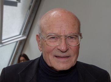 Volker Schlöndorff (2019)