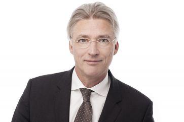 Rechtsanwalt und Notar Ulrich Schellenberg