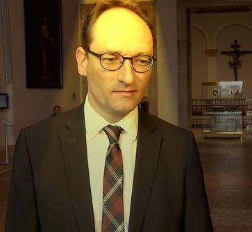 Bernhard Seidenath (2018)