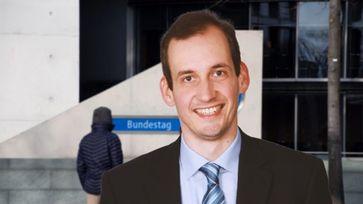 Norbert Kleinwächter (2018)