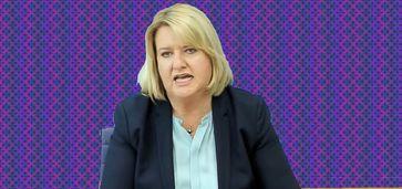 Eva Alexandra Ingrid Irmgard Anna Högl (2021)