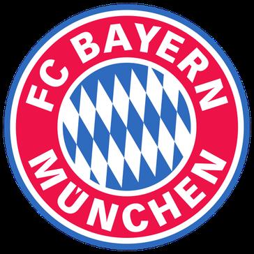 Logo vom FC Bayern München