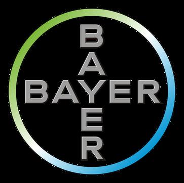 Bayer AG Logo