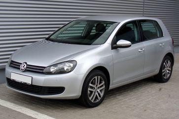 VW Golf VI (seit 2008)