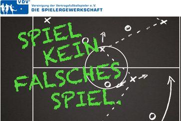 Die Vereinigung der Vertragsfußballspieler e. V. (VDV) ist eine Spielergewerkschaft für Profi-Fußballspieler mit rund 1300 Mitgliedern. Sie organisiert Fußballspieler der deutschen Profiligen.