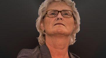 Christine Lambrecht (2019)