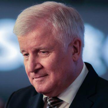 Horst Seehofer (2019)