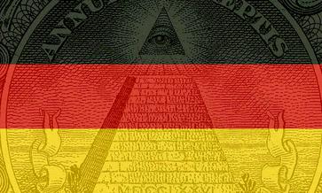 Angriff auf Deutschland