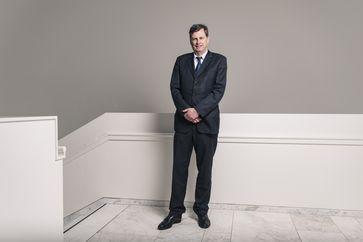 """Der innenpolitische Sprecher der AfD-Fraktion im Brandenburger Landtag, Thomas Jung Bild: """"obs/AfD-Fraktion im Brandenburgischen Landtag/AfD-Fraktion Brandenburg"""""""