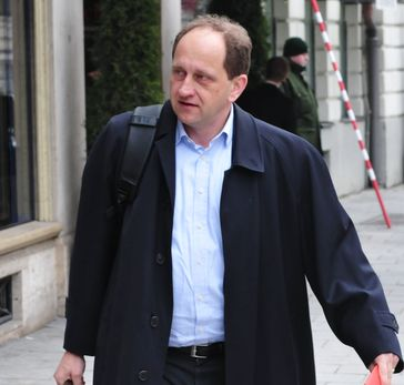 Alexander Sebastian Léonce Freiherr von der Wenge Graf Lambsdorff (2015)