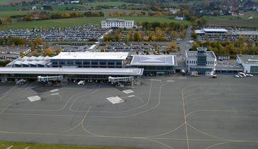 Flughafen Paderborn/Lippstadt