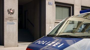 Bundespolizeidirektion (Österreich)