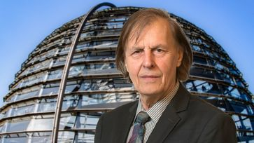Detlev Spangenberg (2021)