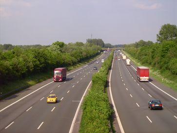 Autobahn 2