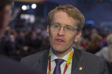 Daniel Günther  (2019)