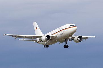 Airbus A310 VIP
