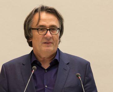 Gert Scobel (2015)