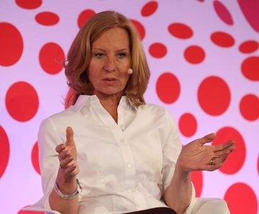 Patricia Schlesinger (2018)