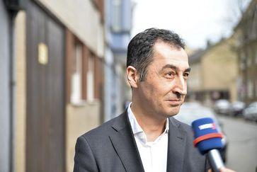 Cem Özdemir Bild: Bündnis 90/Die Grünen Nordrhein-Westfalen, on Flickr CC BY-SA 2.0