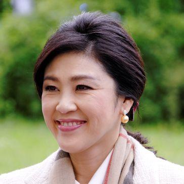 Yingluck Shinawatra (2012)