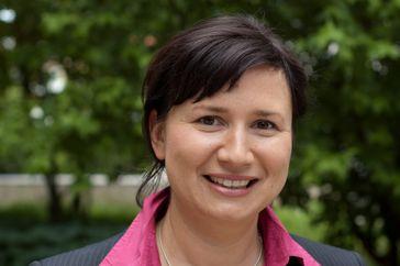 Anja Siegesmund, Mai 2011