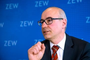 Achim Wambach (2016)