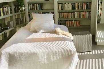 Umfrage: Getrennte Schlafzimmer haben nichts mit Beziehungsqualität ...